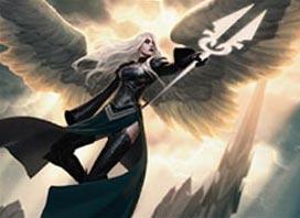 Avacyn, ange de l'espoir