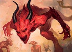 Diable vexatoire