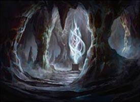 Caverne des âmes