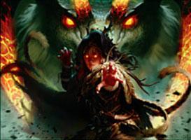 Chuchoteuse aux dragons