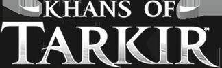 Logo Khans of Tarkir