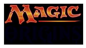 Logo Magic Origines