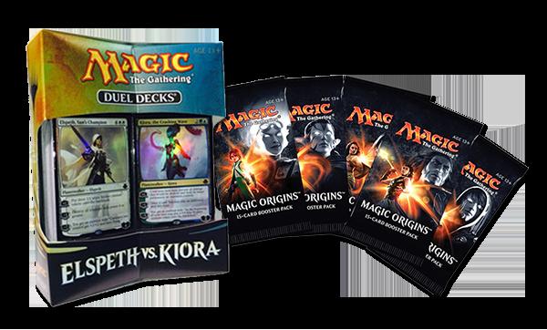 Lots Magic Origines