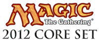 Logo Magic 2012