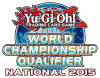WCQ National logo