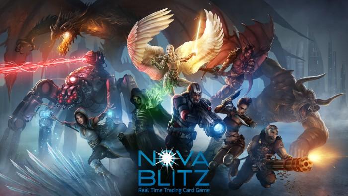 ouverture-Nova blitz