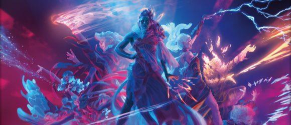Toutes les cartes Strixhaven : l'Académie des Mages